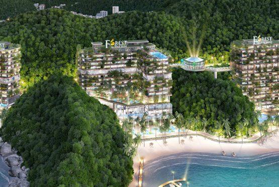 NGOCDIEPWINDOW – Flamingo Cat Ba Beach Resort