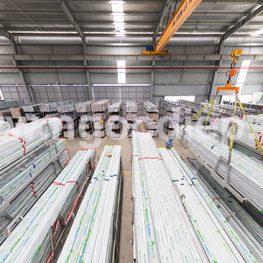 Ngoc Diep Aluminum expands export markets
