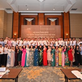 Nhôm Ngọc Diệp được tín nhiệm bầu vào Ban chấp hành Hiệp Hội Nhôm  Việt Nam