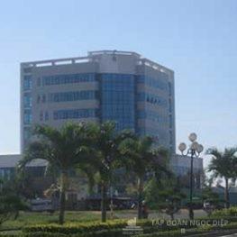 NGOCDIEPWINDOW PROJECT – HEAD OFFICE OF VIETTEL PHU YEN