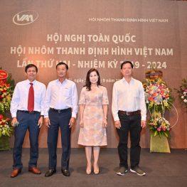 Nhôm Ngọc Diệp được bầu vào ban chấp hành Hiệp Hội Nhôm Việt Nam
