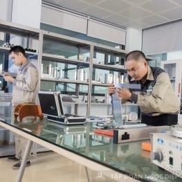Tập đoàn Ngọc Diệp phát triển bền vững bằng quản trị chất lượng