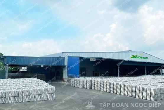 Aluminium prices hit decade high on Guinea coup